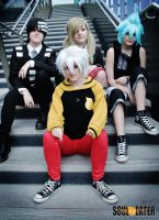 Soul Eater! by gbow