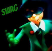 Swag ^-^ by Oncie