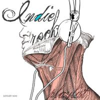 IndieRockPlaylist January 2011 by Criznittle