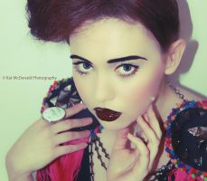 all about eve by KatMPhotography