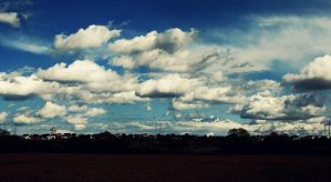 Clouds4 by BennyBrand