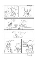Silent hill FanManga-2 by SillyLilAlice