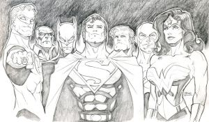 Classic JLA 7 04182012 by guinnessyde