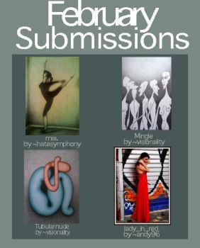 February '09 Submissions 3 by CyprusArtists