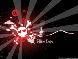 Killer Love by 00Velvet00Dreams00