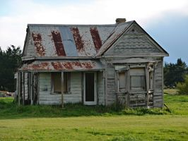 Old House_1 by 1Rabbit