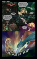 Mission 2: Page 13 by Pink-Shimmer