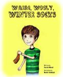 Warm, Wooly,Winter Socks by NadirSiddiqui