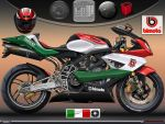 Superbike Experience by BlueArcadia