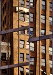 Urban Reflections II by TenthMusePhotography