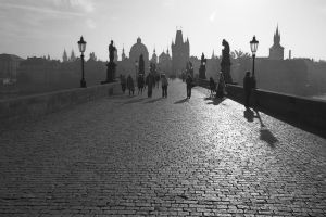 Prague by photobaron