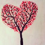 CherryTree Of Hearts by cassi14mallaleyy