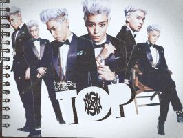T.O.P highigh by ginitaaah
