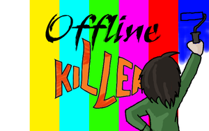 KillerFish Studios Offline by DaffydWagstaff