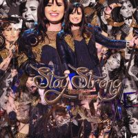Stay Strong by Unbroken-Editions