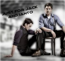 Just For Janto Group ID by calceil