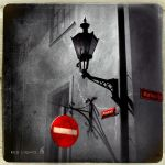 RED LIGHTS by SineLuce