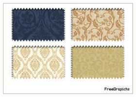 Damask Pack Pattern 4 by Kihaad