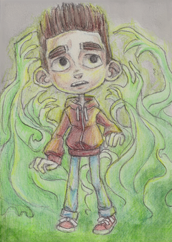 Paranorman by larnacacom