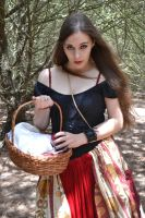 Fairytale 61 by Obliviate-Stock