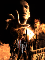Deathly Hallows Part 2 Poster by Child-Of-Gallifrey