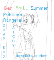 Ben and Summer Chapter 3 by cadpig1099