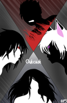 Outcast Ch.5 Cover by Kiwitiger