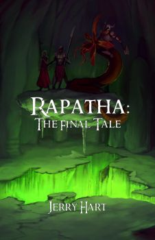 Rapatha: The Final Tale by WilWhalen