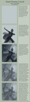 Digital Painting Tutorial Part 1 by Numberslayer