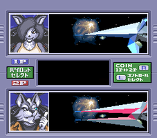 Star Fox: beta pic 12 by Tango458