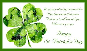 Happy St. Patrick's Day 2010 by Jenna-Rose