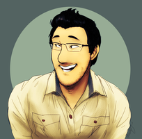 Markiparkbarkiplier by Hennei
