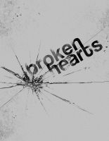 Broken Hearts by thelastrunaway