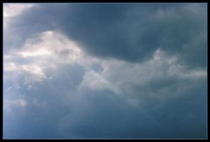 Sun and Clouds 3 by Donohue