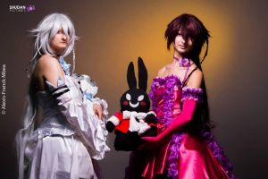 Alice and Abyss 2 by MiariSama