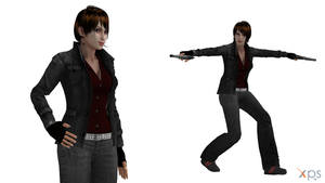 XPS Mary E. (DLC) by TheLegend831