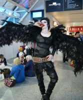 29 OCT MCM LON Death Note by TPJerematic