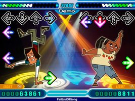 Slap Dance Revolution by Artich0ker