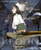 WWI: Tainted Version 2 by renko