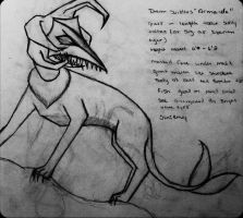 Armarda by blueyellowgreen