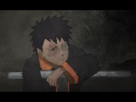 Obito by Pagatcha
