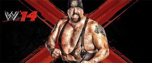 Big Show - WWE '14 Custom Banner by cmpunkster