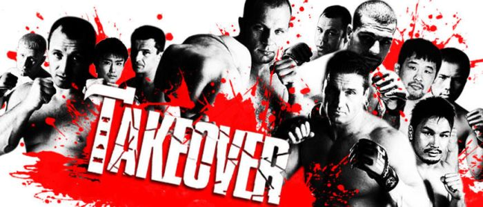 Team Takeover Header II by crackaboo
