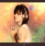 se7en ::music and me:: by Symphonic7