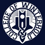 College of Winterhold by generalofdarkness