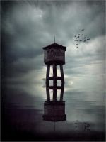 the tower by durcka