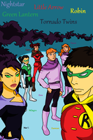 yj: future team by Jaybird23
