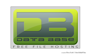 DB - Data Base Logo by InterGlobalFilms
