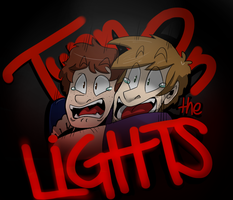Turn On the Lights by xSofi-AHx
