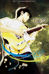 Beck - for Deviant ID and Ipod Touch by MCnicoxo